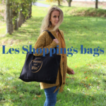 Les Shoppings Bags(11)